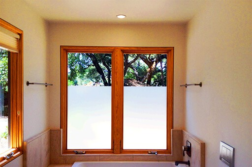 Custom Residential Window Film