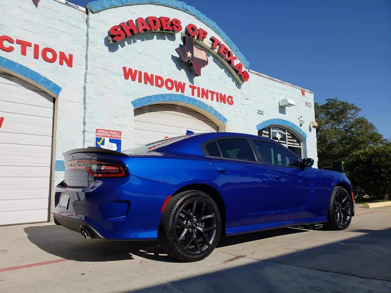 Car Auto Window Tinting By 3m Austin Cedar Park Tx