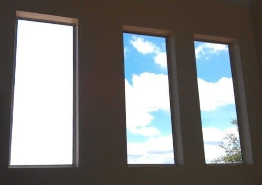 austin texas home window tint