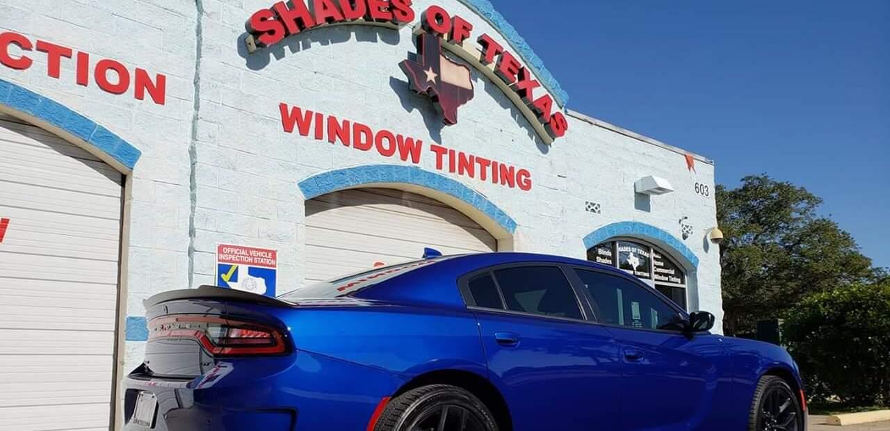 Car & Auto Window Tinting by 3M™ | Austin & Cedar Park TX