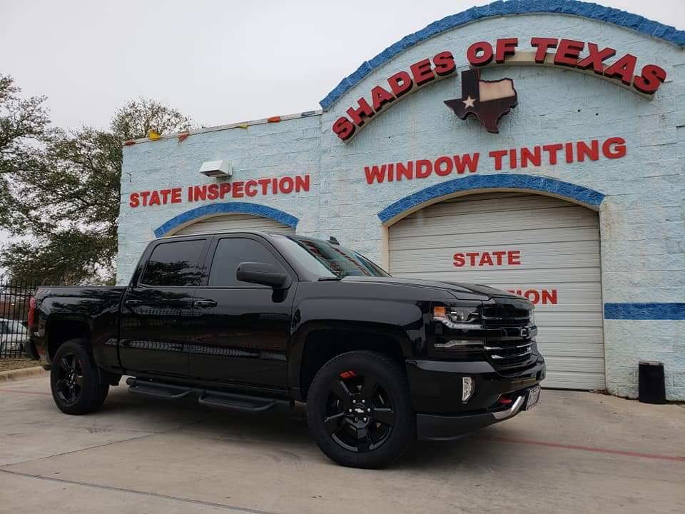 Gallery Of Shades Texas S Auto Window Tint