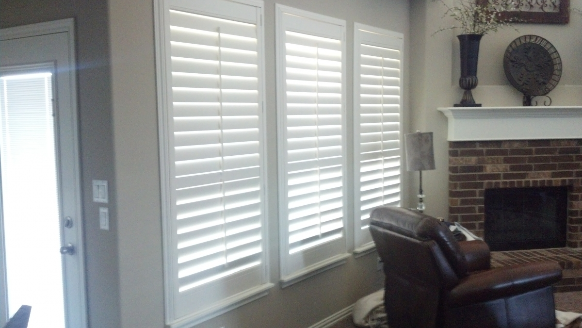 Gallery Of Shades Of Texas S Window Shutters