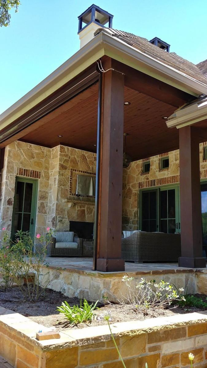 Gallery of Shades of Texas\'s Motorized Shades