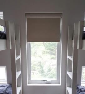 Window Shades by Shades of Texas  Austin Texas home installation bunk beds