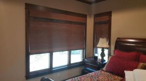 Window Shades by Shades of Texas Austin Texas home installation bedroom