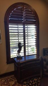 Window Shutters by Shades of Texas Austin Texas home installation office