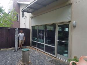 Motorized Shades by Shades of Texas  Austin Texas commercial installation