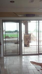 Window Tint by Shades of TexasAustin Texas home installation patio