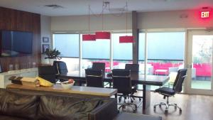 Window Shades by Shades of Texas Austin Texas commercial installation office