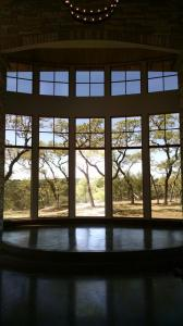 Window Tint by Shades of TexasAustin Texas commercial installation