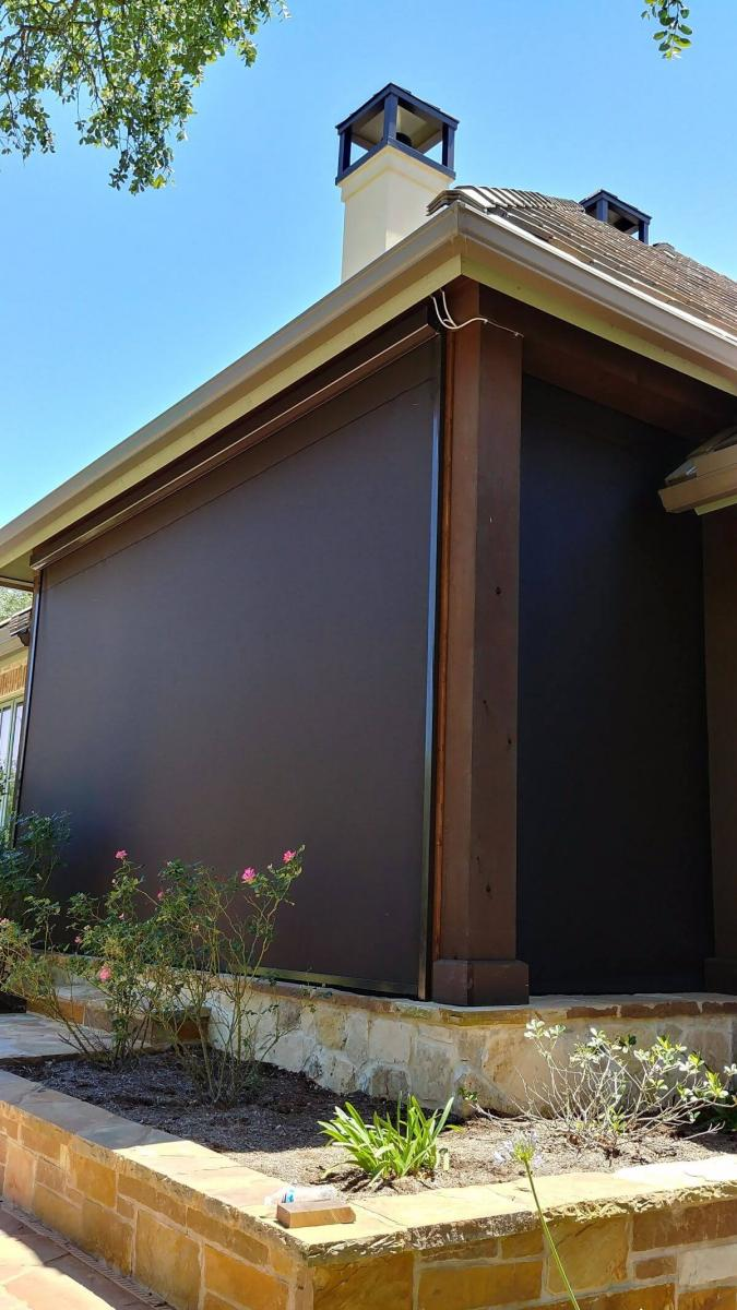 Gallery Of Shades Of Texas S Motorized Shades