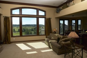 Window Tint by Shades of TexasAustin Texas home installation film application