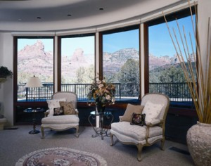 Residential Window Tinting - compare window shading