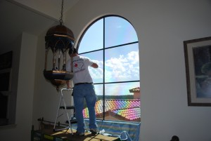 Window Tint by Shades of TexasAustin Texas home residential installation and services team