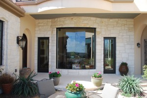 Window Tint by Shades of TexasAustin Texas home installation