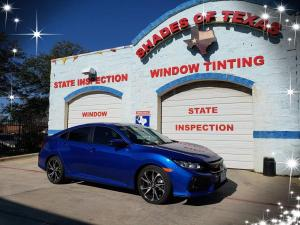 Auto Window Tinting by Shades of TexasAustin Texas